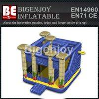 Atlantis Castle Inflatable,Jumping Combo House,Atlantis Inflatable Combo
