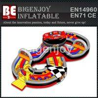Inflatable Crash Course ,Crash Course Obstacle,Inflatable Manufacturer