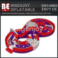 Design Inflatable Obstacle,Attractive Inflatable Obstacle,Inflatable Obstacle