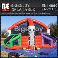 inflatable defender dome,Interactives inflatable ball,inflatable defender ball