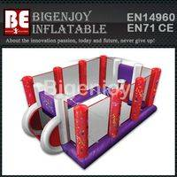 Outdoor inflatable,inflatable interactive games,inflatable games