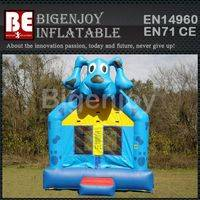 Castle inflatable,dog bounce house,inflatable bounce house