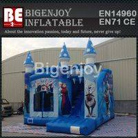 Amazing inflatable frozen,frozen themed bouncer castle,inflatable bouncer castle
