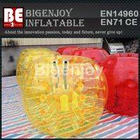 Adult bumper ball,inflatable soccer bubble ball,Adult soccer bubble ball