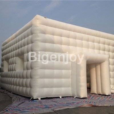 Giant large Led party event bubble camping air dome