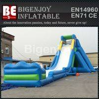 Biggest Inflatable Water Slide,Commercial Slide,Inflatable Water Slide