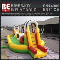 Inflatable mega ball,jungle run obstacle course,Inflatable obstacle course