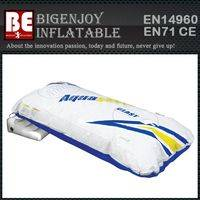 Inflatable Camp Toys,Water Catapults,Long Blob Jump Bag