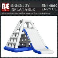 Jungle Joe,Giant Inflatable Floating Park,Inflatable Water Park