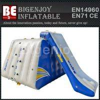 Inflatable Water Iceberg ,Iceberg Mountain Climbing,Inflatable Mountain Climbing