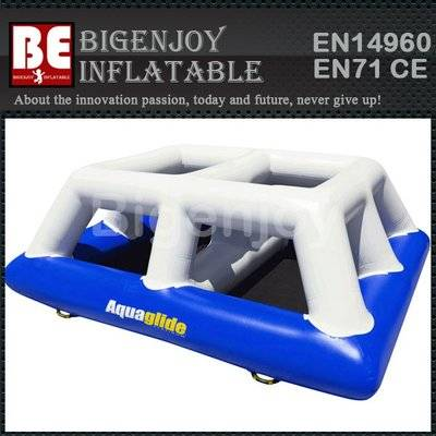 Kids Inflatable Water Parks For Climbing