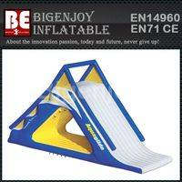 inflatable water slide,Aqua glide summit express,Aqua glide inflatable