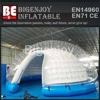 Transparent tent,inflatabletent,bubble tent