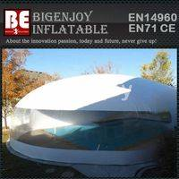 pool cover tent,Transparent tent,cover tent