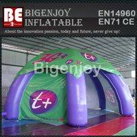 Inflatable spider tent,tent for advertising,Inflatable advertising