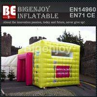inflatable advertising tent,Durable inflatable tent,hot sale advertising tent