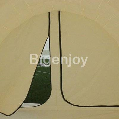 LED Inflatable tent for party