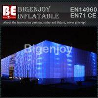 Inflatable cube tent,tent for promotion,Inflatable tent