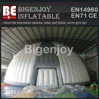 inflatable dome tent,rip stop tent,Advertising tent