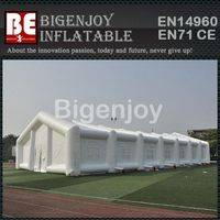 Durable house inflatable tent,inflatable party tent,tent for events