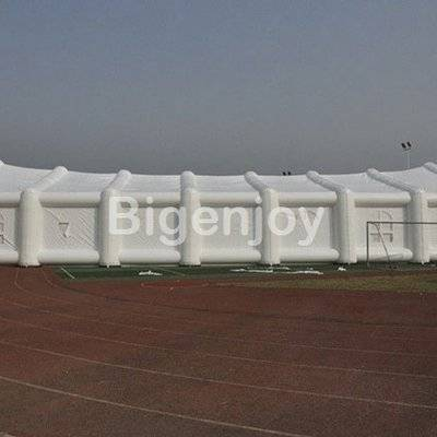 Durable house inflatable tent inflatable party tent for events