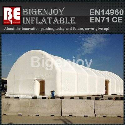 China wholesale inflatable tent tennis