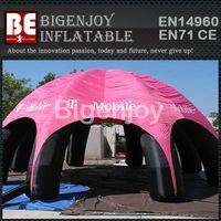 Outdoor advertising tent,inflatable dome tent,advertising inflatable dome