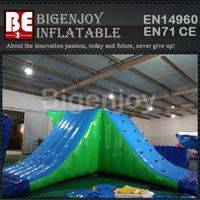 towers water sports,Thrilling inflatable towers,inflatable water sports