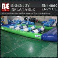 Inflatable water hurdle,Inflatable water sports games,hurdle for sports games