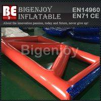 water obstacle run,inflatable water obstacle,inflatable water