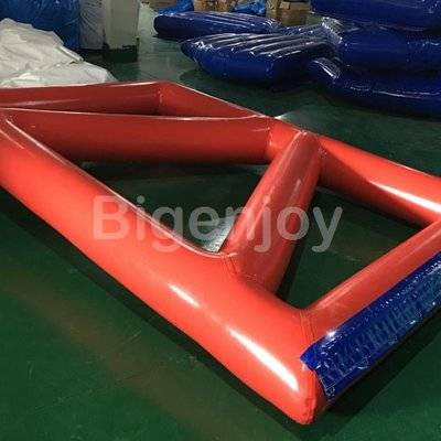 Hot-sale inflatable water obstacle run