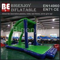 Air-Tight Inflatable Water,Inflatable Start Line,Start Line Floating on Water
