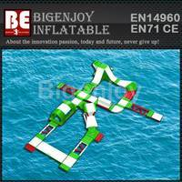 Large Inflatable water park,Blowup water park,Float Device water park