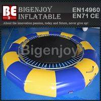 Water Trampoline,Floating Trampoline,Inflatable Trampoline