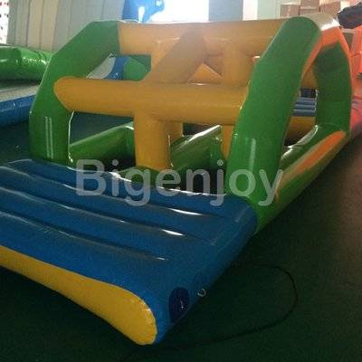Water Sports Inflatable Water Bridge