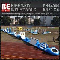 Giant Inflatable Water Park,Park For Lake Resort,Water Park