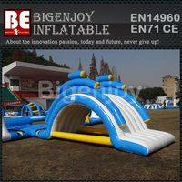 Inflatable Water Bridge,Water Bridge,Inflatable Arch Bridge