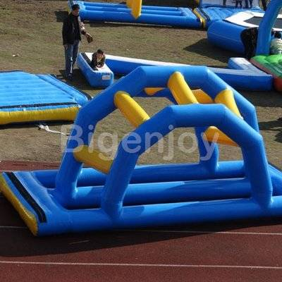 Floating Arch Bridge For Water Obstacle Course Toys