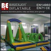 Inflatable Water Swing,Custom Water Swing,Big Inflatable Swing