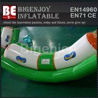 Inflatable Water Totter,Inflatable Water Sports,Water Totter