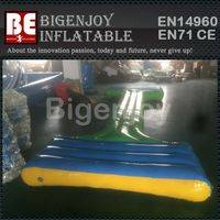 Inflatable Water Game,Blalance Beam,Blalance Beam Inflatable
