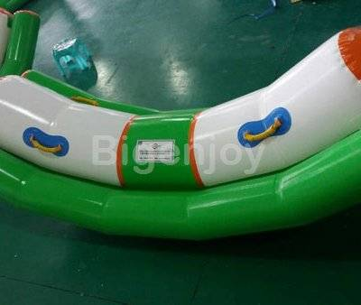 Commercial Grade PVC Inflatable Water Totter For Water Park