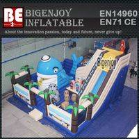 inflatable amusement equipment,pirate inflatable amusement,inflatable equipment