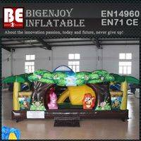Inflatable games china,Inflatable equipment playground,china camping equipment playground
