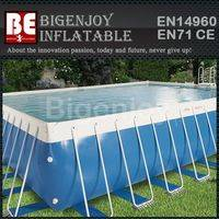 Table Frame Pool,Square Meters Swimming Pool,Swimming Frame Pool