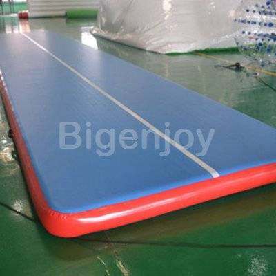 Indoor Used Sports Equipment Short Mini Size Gym Mat