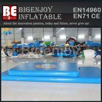 Inflatable Jumping Mat,Air Track Air Mat for Gym,Gym Mats for Gymnastic