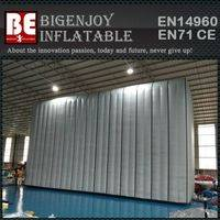 Inflatable advertising board,inflatable wall,Promotional billboard wall