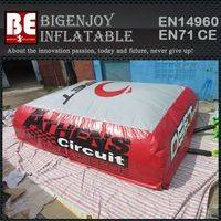 small big airbag,airbag for trampoline,Freestyle Bag Jump