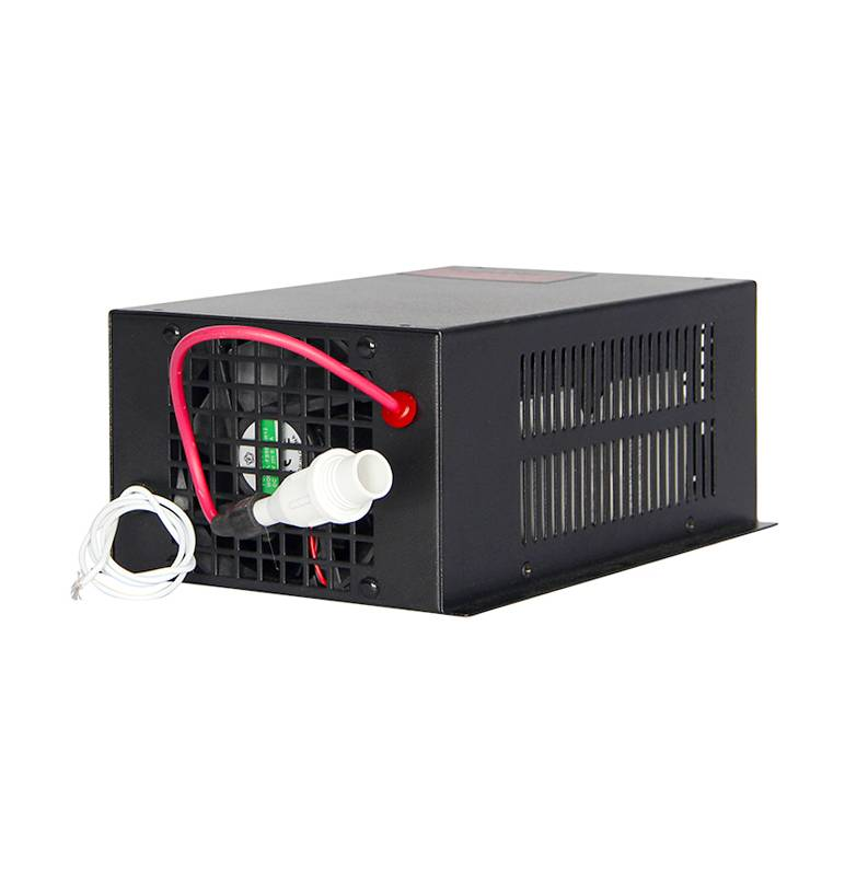Spt-100w CO2 Laser Power Supply